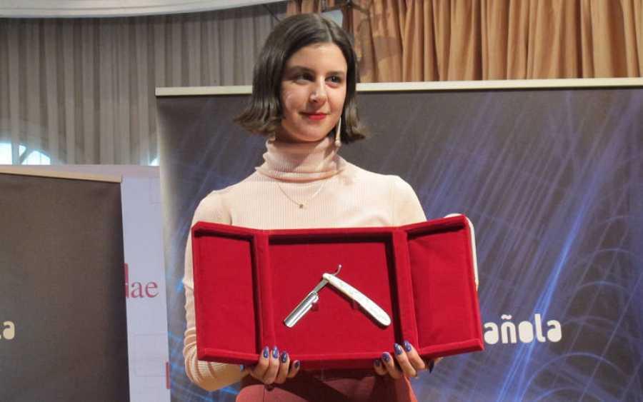 Concurso Iberoamericano de Cortometrajes Versión Española-SGAE