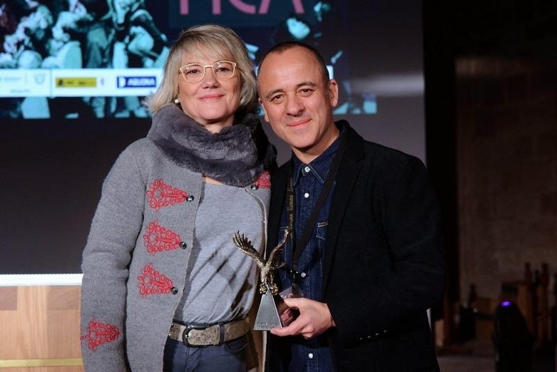 Javier Gutiérrez- FICA 2018