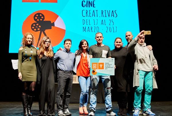Festival de Rivas - Creat Rivas 2019