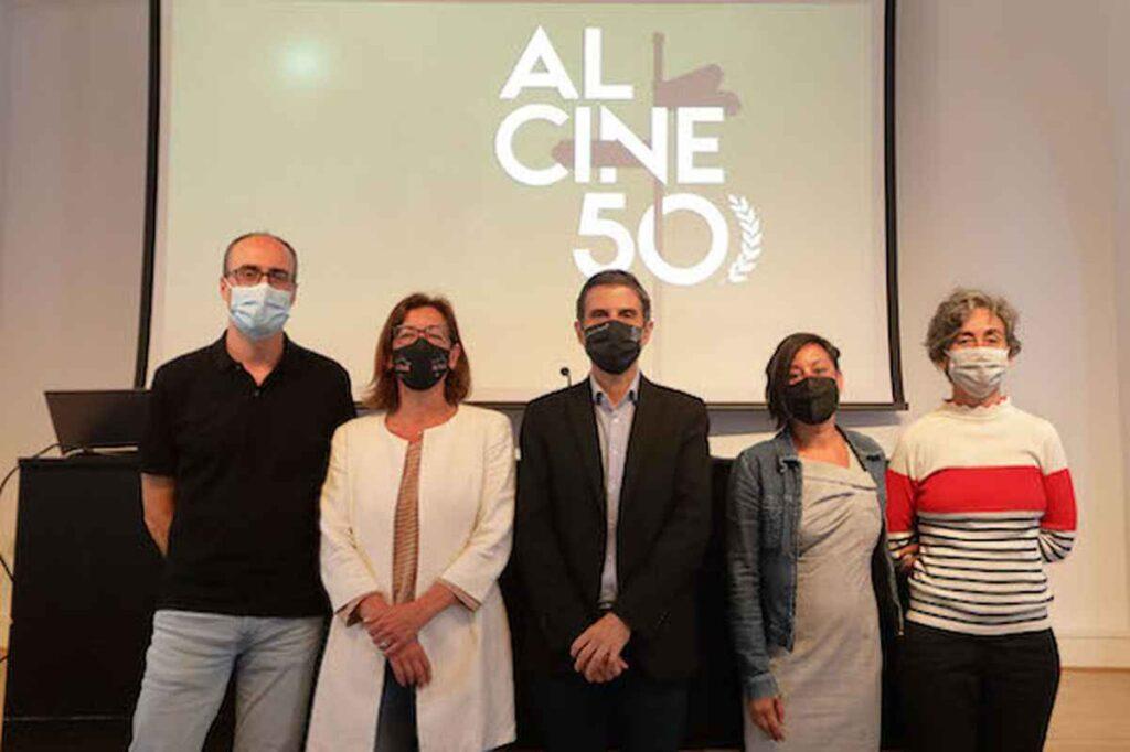 Alcine50